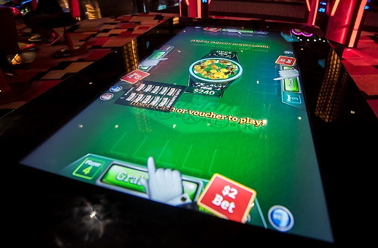 new casino games in las vegas