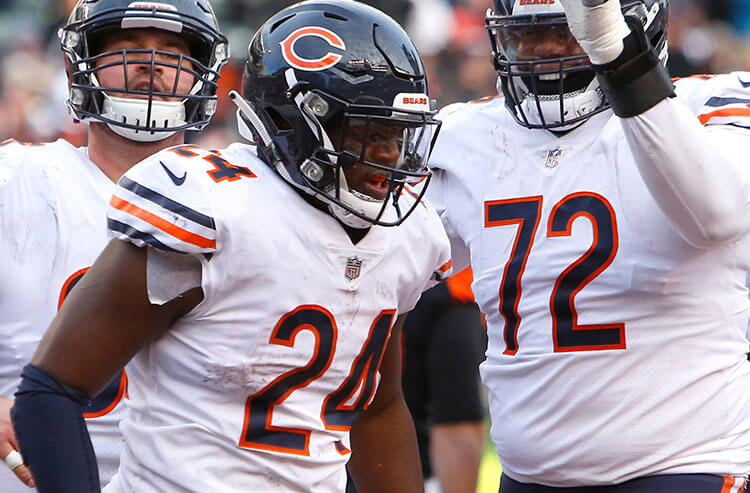 Smart money on the Bears for Saturday's NFL action