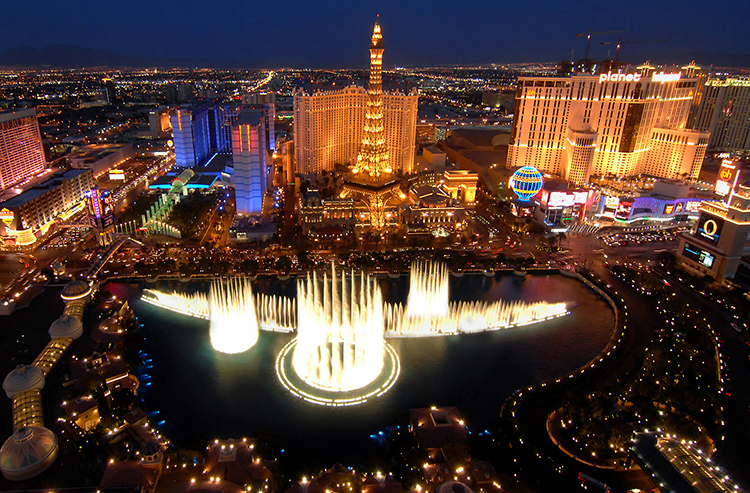Tips to maximize your comps during your next trip to Las Vegas