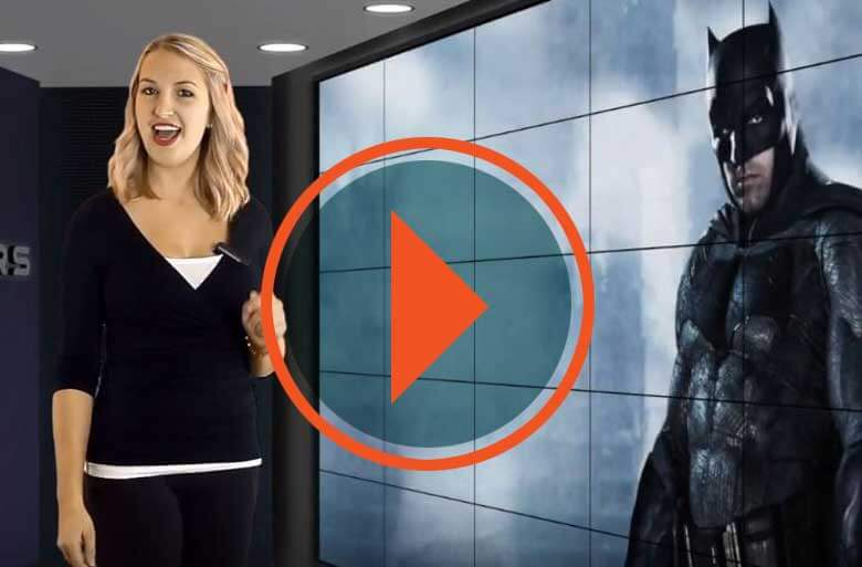 Who will be the next Batman? Cash in on these Caped Crusader betting odds