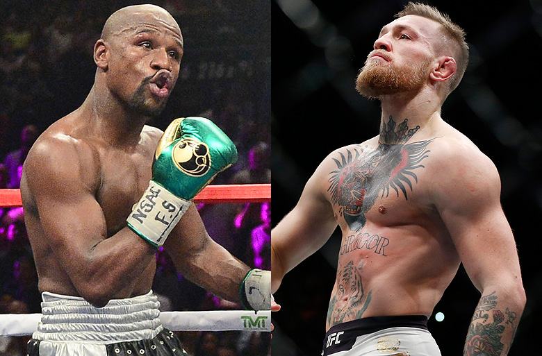 Strange Mayweather vs. McGregor betting odds are made to make dollars, not sense