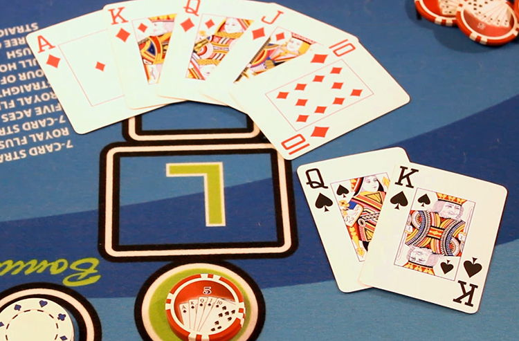 Pai gow betting rules on baseball