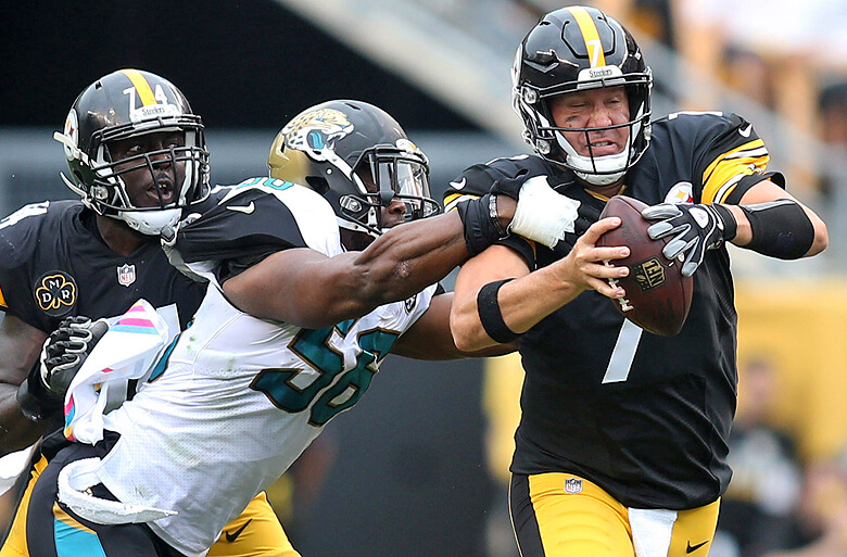 NFL Underdogs: Week 6 pointspread picks and predictions