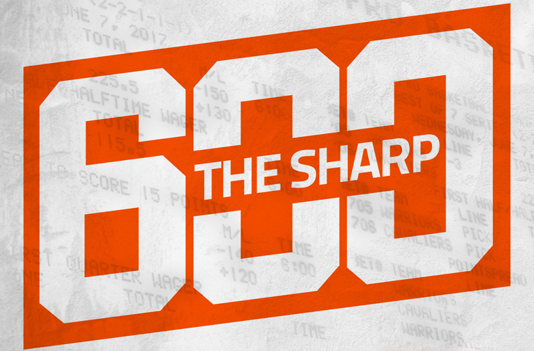 The Sharp 600: College football Week 11 betting predictions and picks