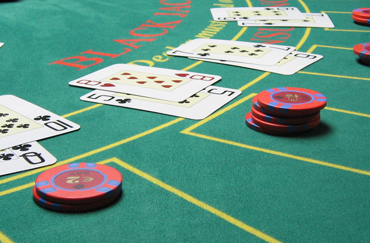 Some observations from a gambling vacation on the Las Vegas Strip