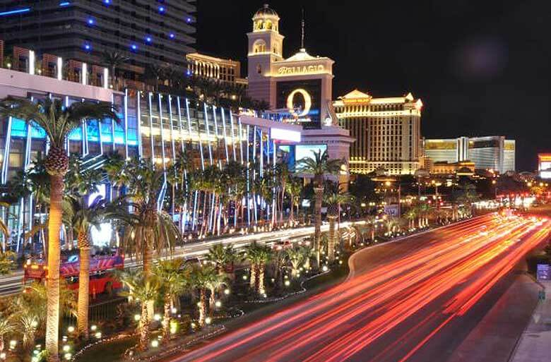 This is my Las Vegas. What is yours?