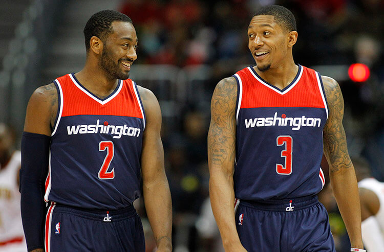 NBA Southeast betting preview and odds: Nobody beats the Wiz