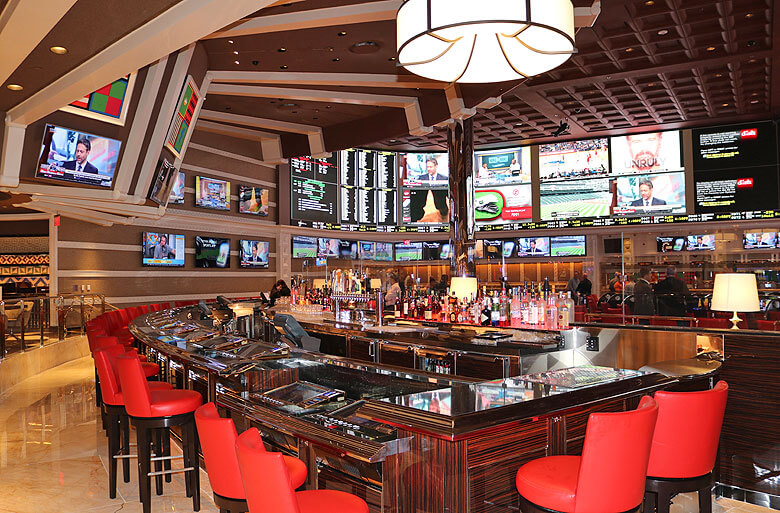 best casino in vegas for sports betting