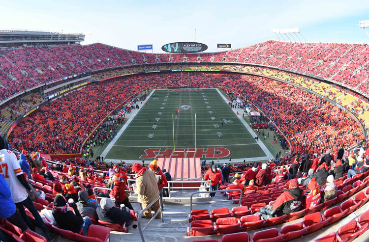 Forget what you think you know about home-field advantage when it comes to NFL betting