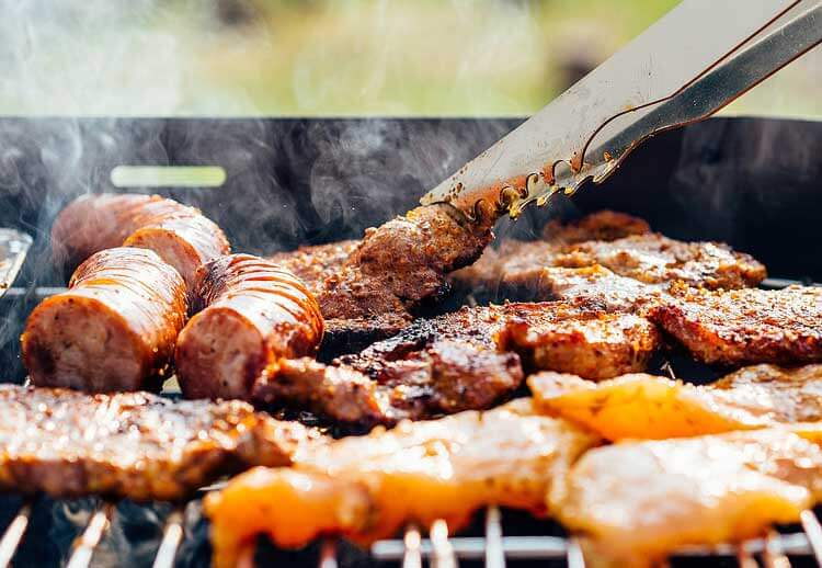 Want to grill and chill this summer? We have three great barbeque options for you