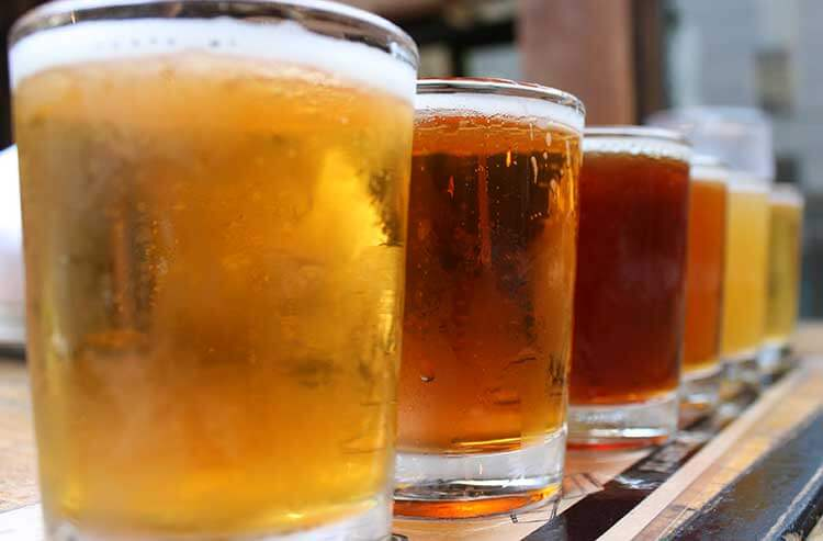 Finding the right beer for your taste can be a fun, fascinating journey