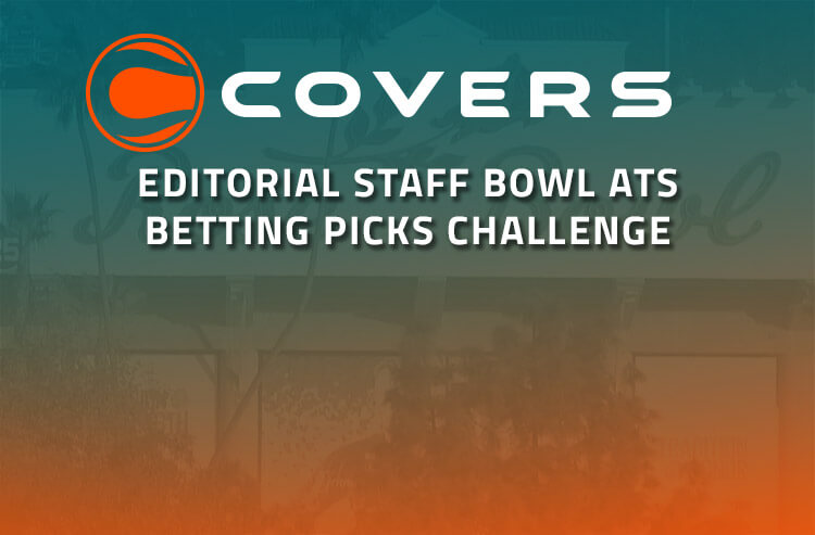 Covers staff gives ATS betting picks for every 2018-19