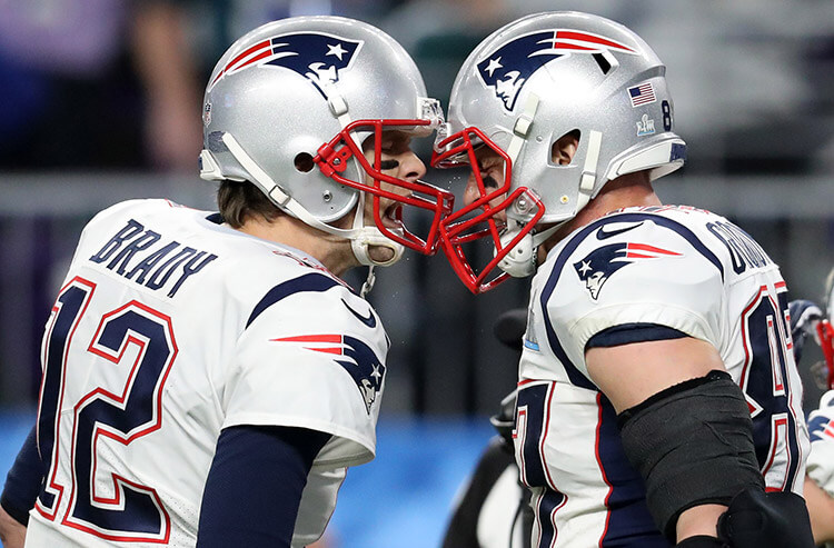 Patriots once again Super Bowl LIII favorites despite loss in Big Game