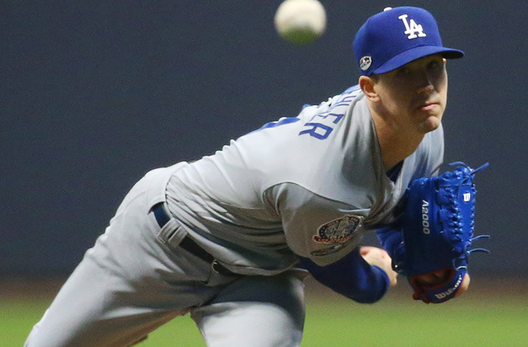 Sharp Bettors Hit Dodgers Odds Early For World Series Game 3 Vs