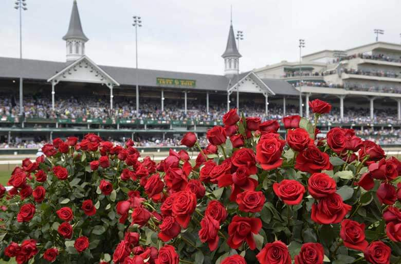 Major shifts in Vegas Kentucky Derby futures odds, and five horses bettors need to follow
