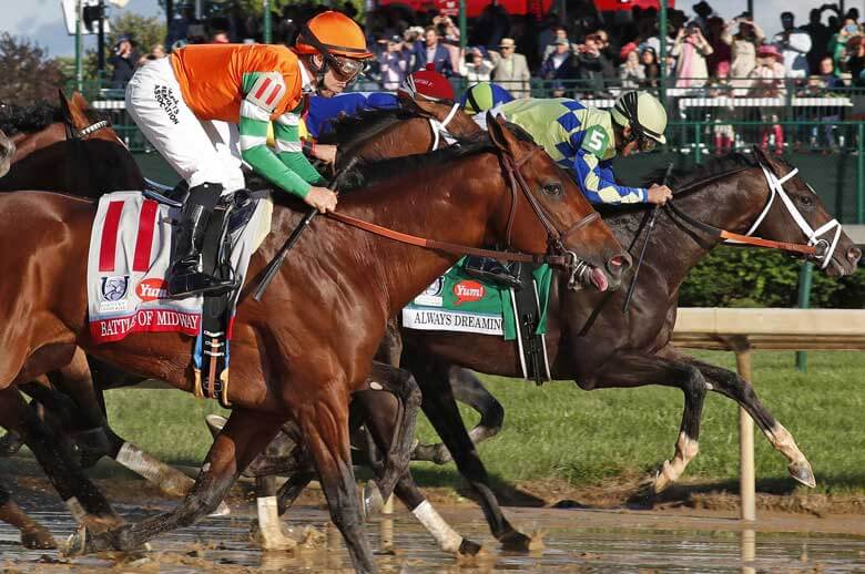 Six Different Ways You Can Wager On The Kentucky Derby