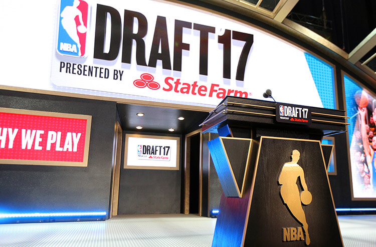 Six best ways to bet the 2018 NBA Draft odds