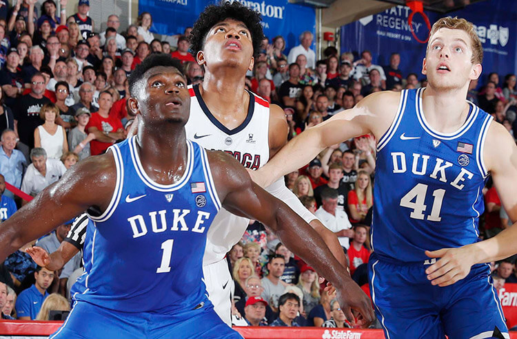 Image result for duke basketball 2019 pictures