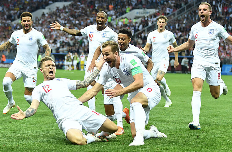 More UEFA Nations League games highlight this week's soccer odds and analysis