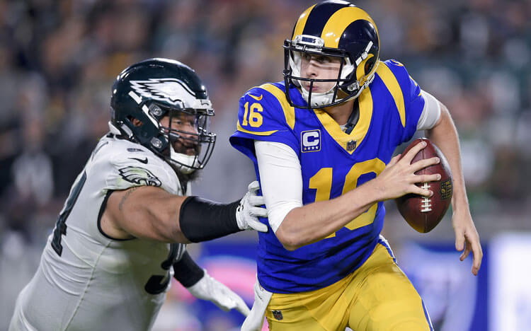 How To Bet - What's worth more to NFL betting in Week 16: Season-long stats or recent results?