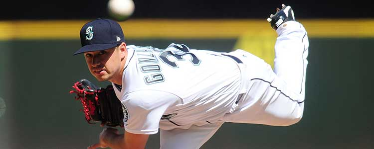 Seattle Mariners Marco Gonzalez MLB Odds