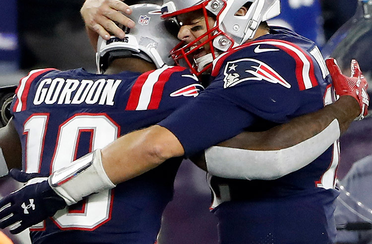 Time to pounce on Gordon receiving prop, and today's NFL odds and analysis