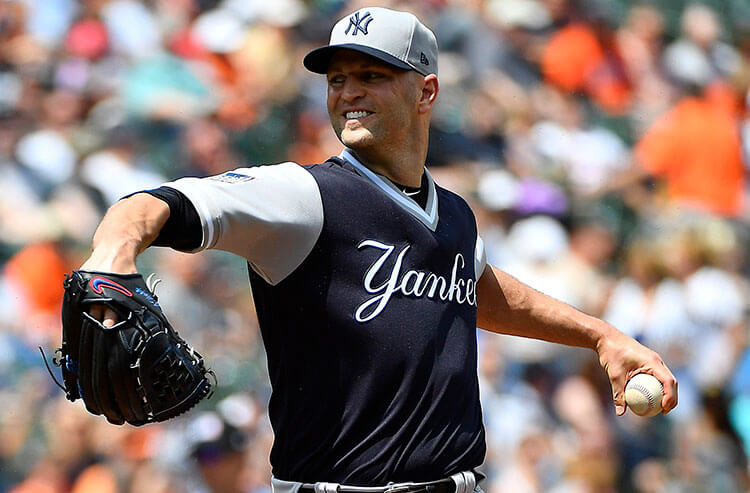 Best and worst MLB starting pitchers to bet on in September