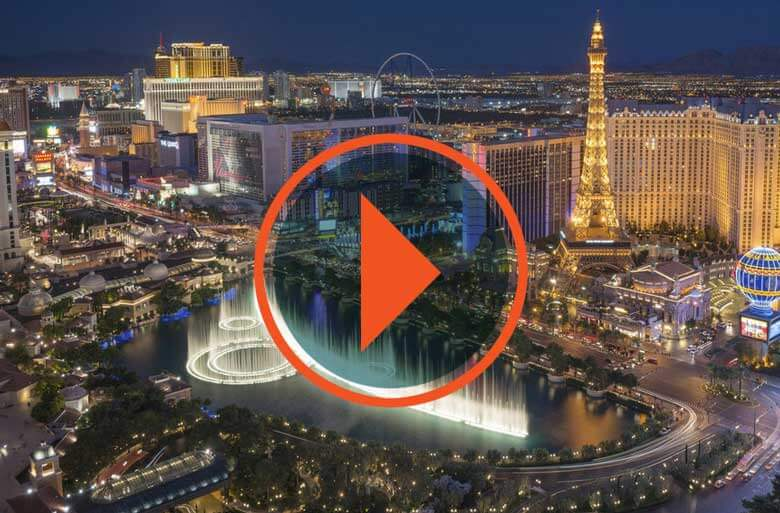 What's Hot in Vegas: Start 2018 off right with a super January in Sin City