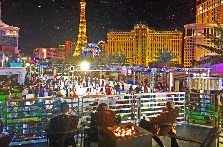What's Hot in Las Vegas: Give thanks to Sin City's new sensations in November