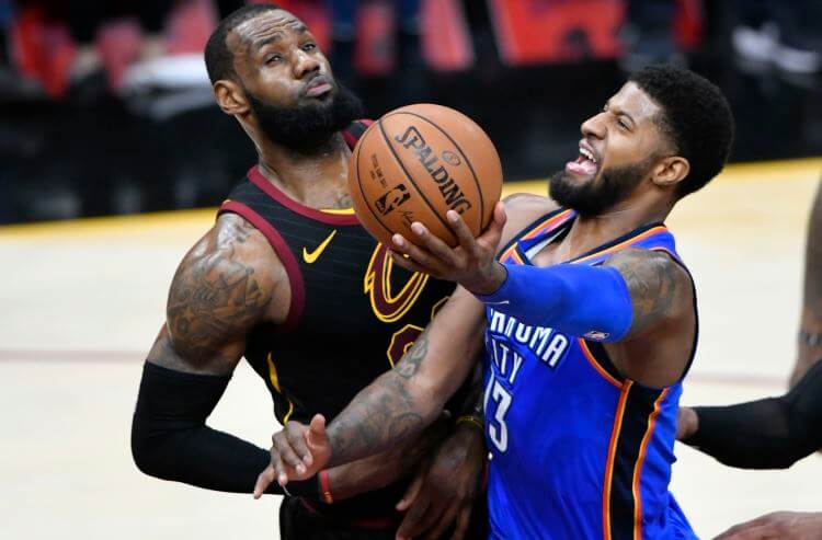 NBA 2019 title odds: Four best value bets