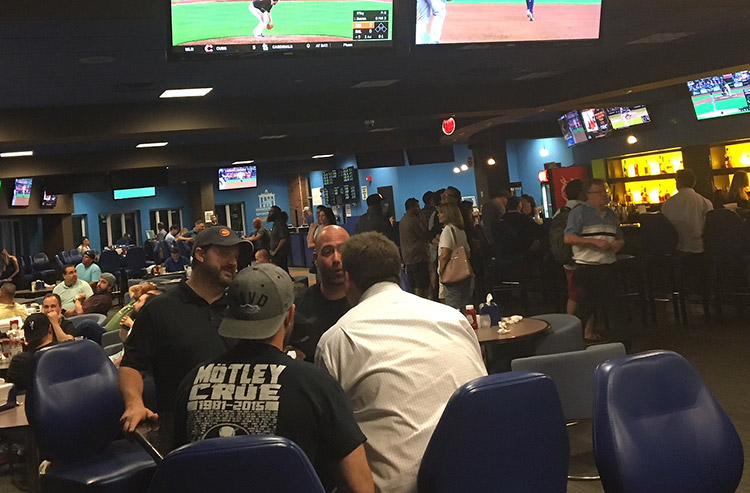 Big gamble by New Jersey sportsbook operators starting to pay off
