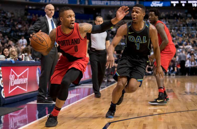 NBA Pick 'n' Roll: Wednesday's picks, betting odds and analysis