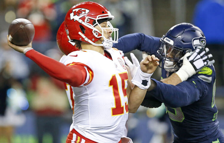 How To Bet - What are NFL bettors supposed to do with these wacky Week 17 totals?