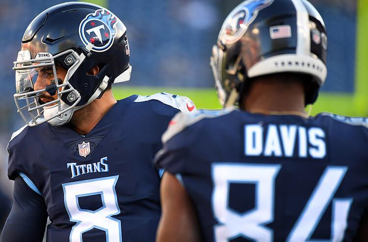 Public taking a pass for Jaguars-Titans NFL Thursday night snooze fest