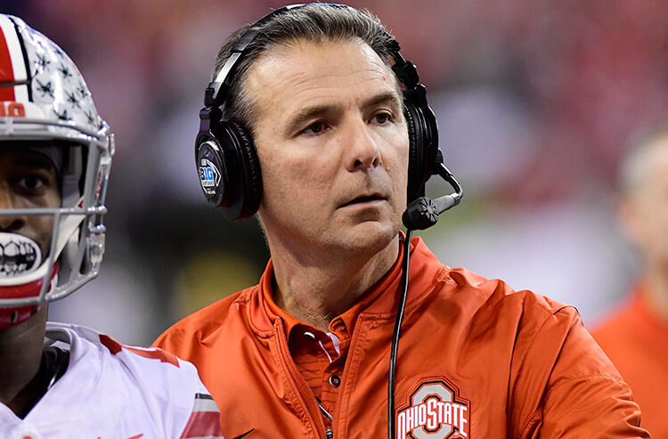 Bookmakers respond to Ohio State turmoil, with more moves looming