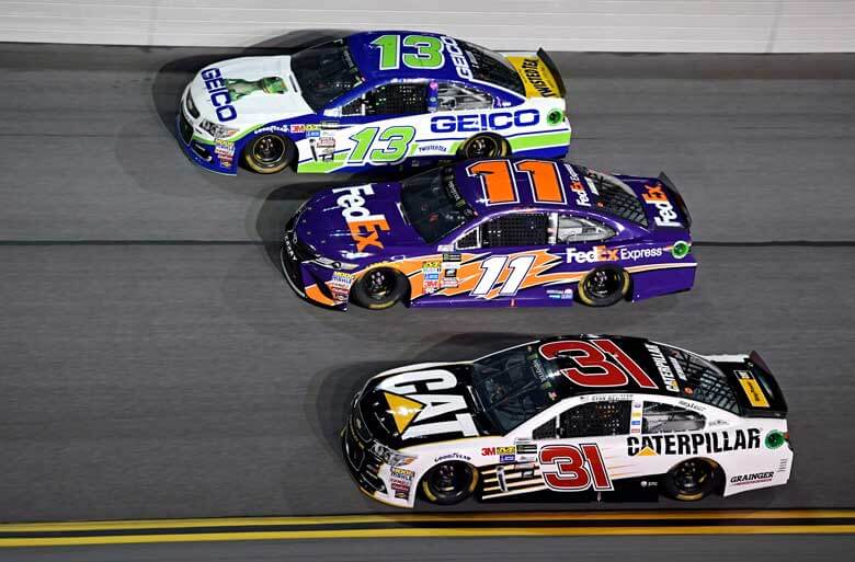 Can-Am Duels are NASCAR betting for people who hate NASCAR