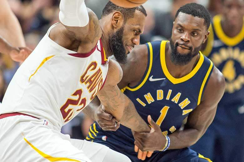How To Bet - The one basketball betting trend you have to know for the NBA Playoffs