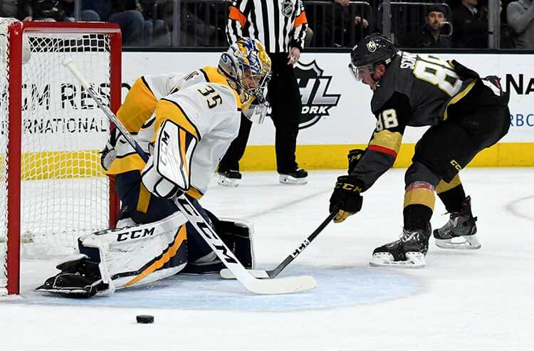 16 NHL Betting Notes for 16 Stanley Cup Playoff Contenders
