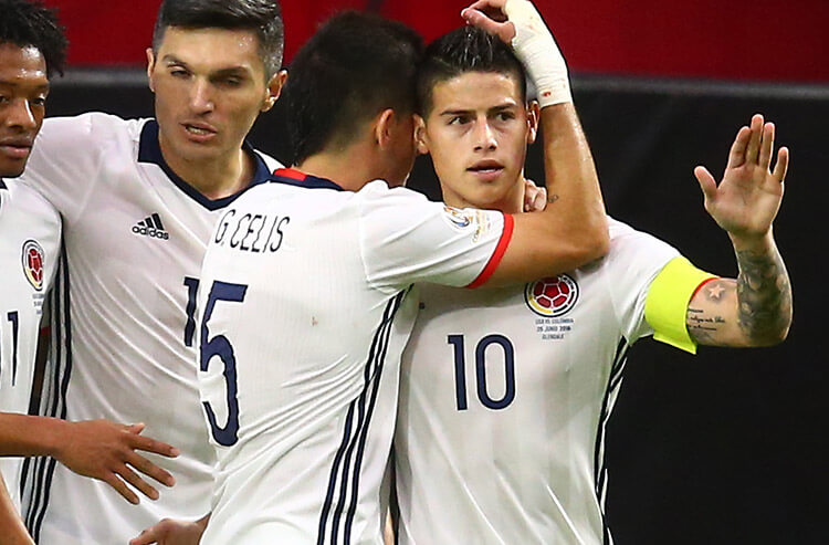 World Cup Group H Betting Odds: Who will stand apart in this tight group?