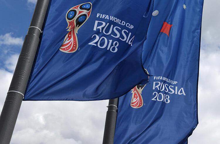 World Cup 2018 Match of the Day: Saudi Arabia vs. Russia