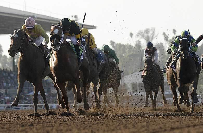 San Felipe Stakes Horse Racing Betting Cheat Sheet