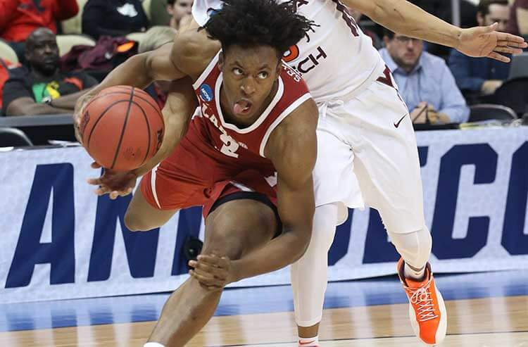 NCAA Tournament's biggest betting mismatches: Second round