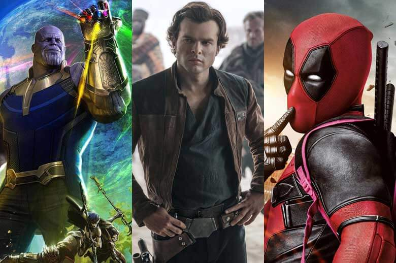 Covers' Summer Movie Guide: Odds on which blockbuster will blow up the box-office