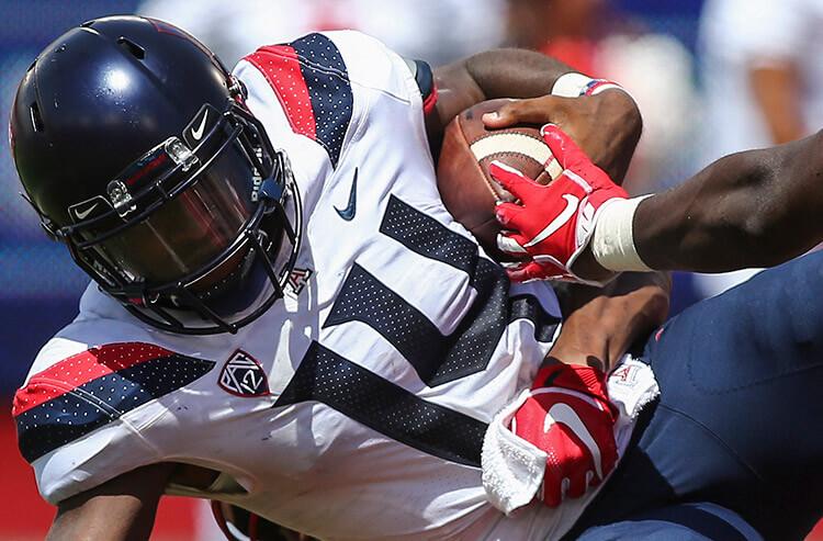Arizona vs Utah college football betting picks and predictions: Utes to make life tough for Tate