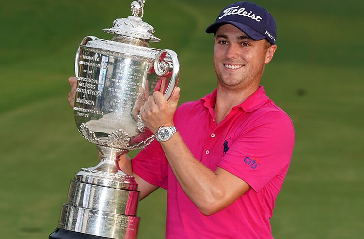 pga championship betting preview  odds and pick  momentum