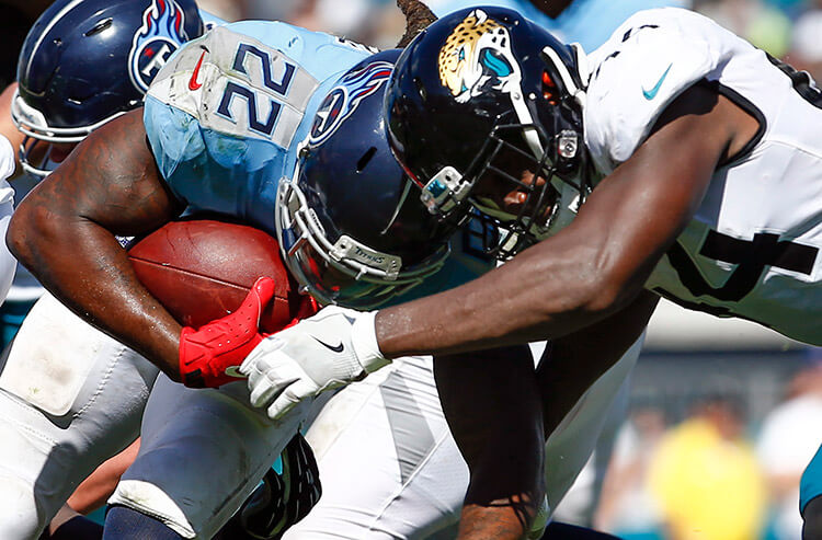 Jaguars vs Titans NFL betting picks and predictions: Is low total low enough?