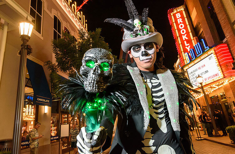 What's Hot In Las Vegas: Sin City Halloween has plenty of tricks and treats this October