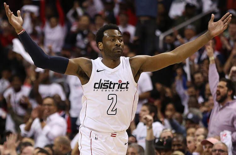 The five best way too early 2018-19 NBA regular season win total value picks