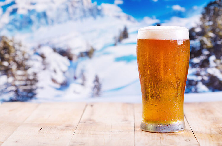 Why winter beer season is the best beer season