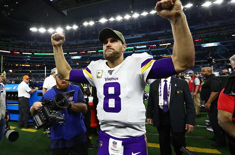 Westgate Las Vegas SuperContest: Covers' NFL Week 13 pointspread picks